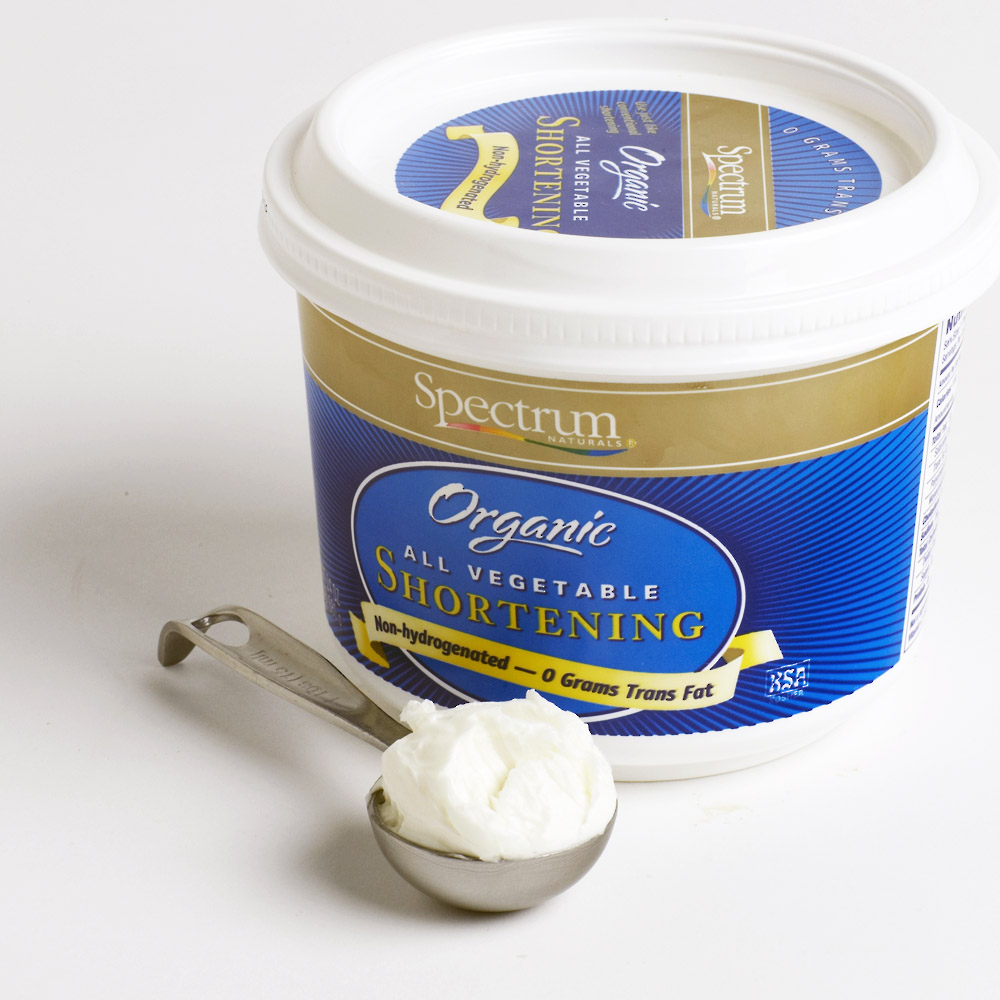 What To Use In Place Of Shortening In A Cake