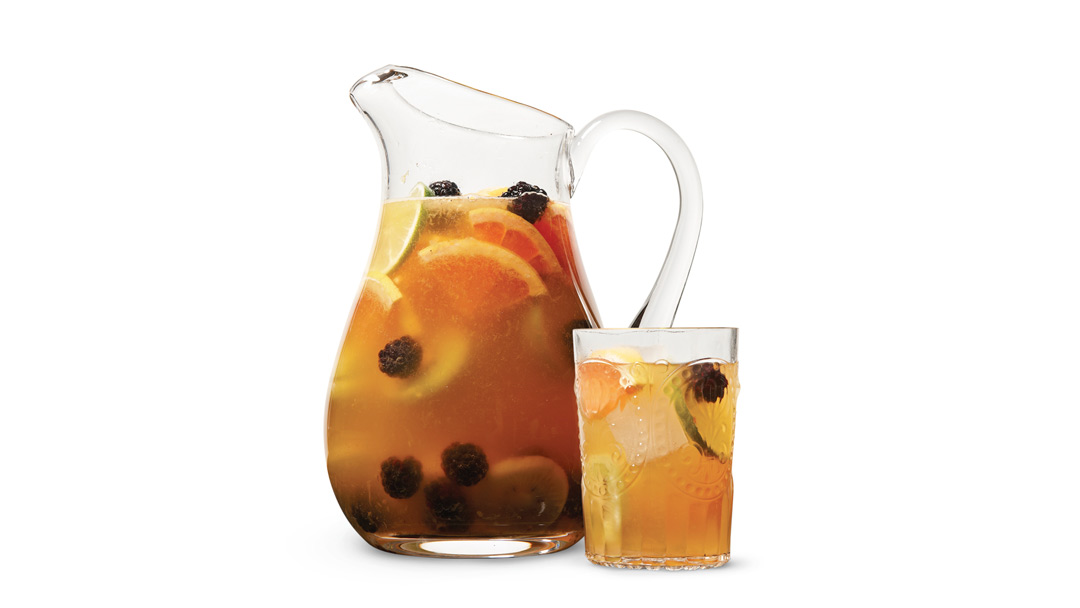 Sangria recipe finecooking photo scott phillips thecheapjerseys Image collections