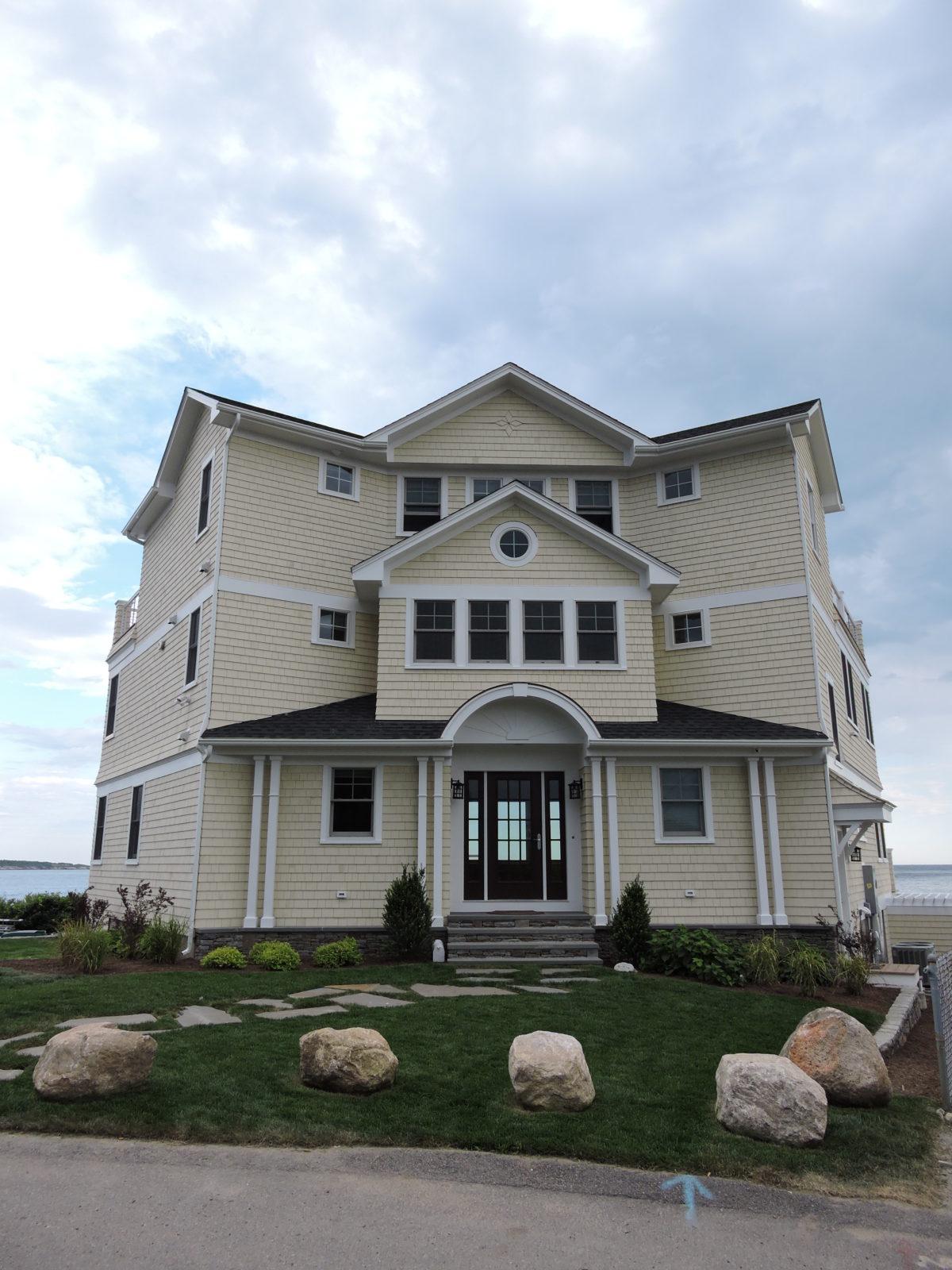 Narraganett ri renavation fine homebuilding for Finehomebuilding com