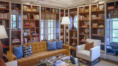 Design Credit: Polhemus Savery DaSilva Architects Builders