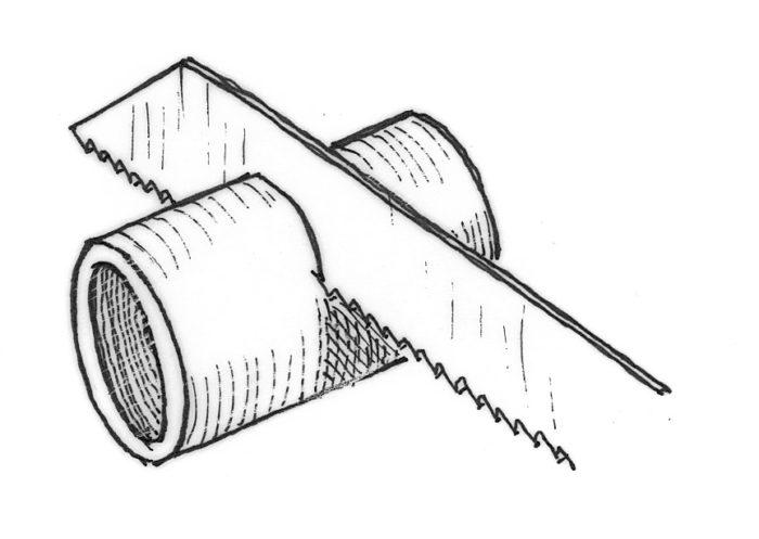 pvc-pipe patch