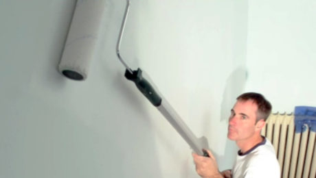 How to Paint A Room Video Series