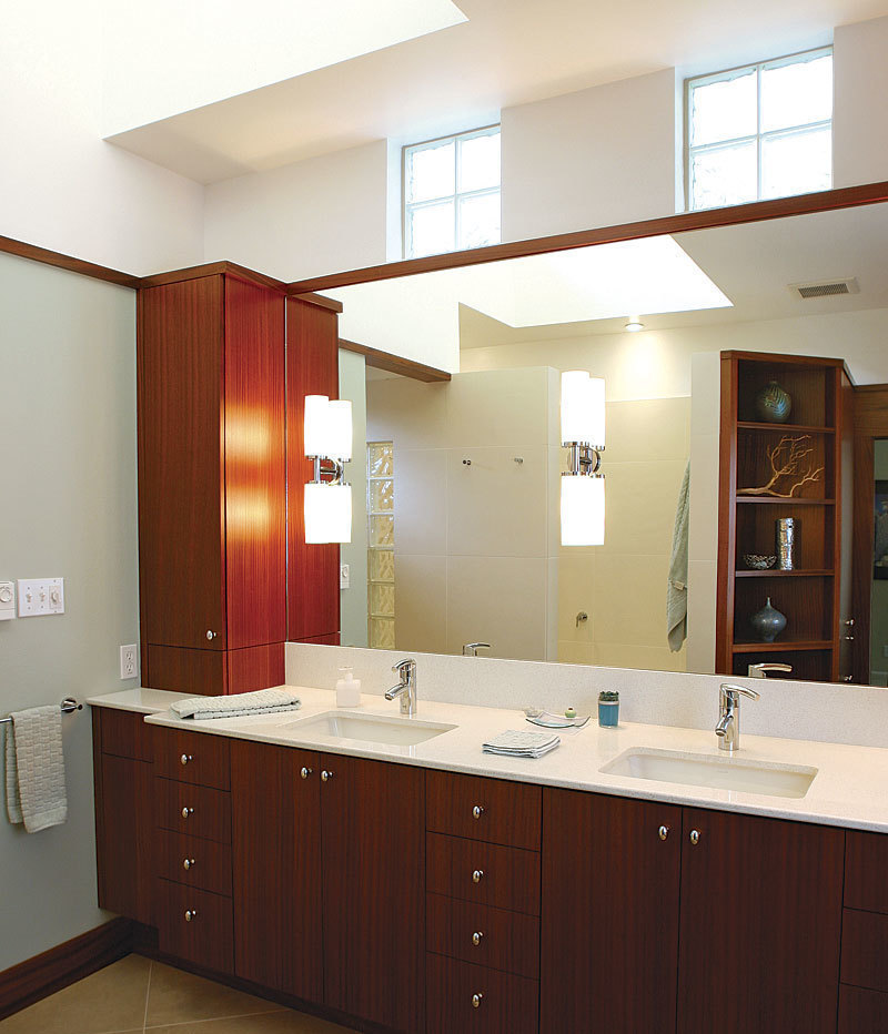 Bathroom remodeling on any budget fine homebuilding for Bathroom redesign app