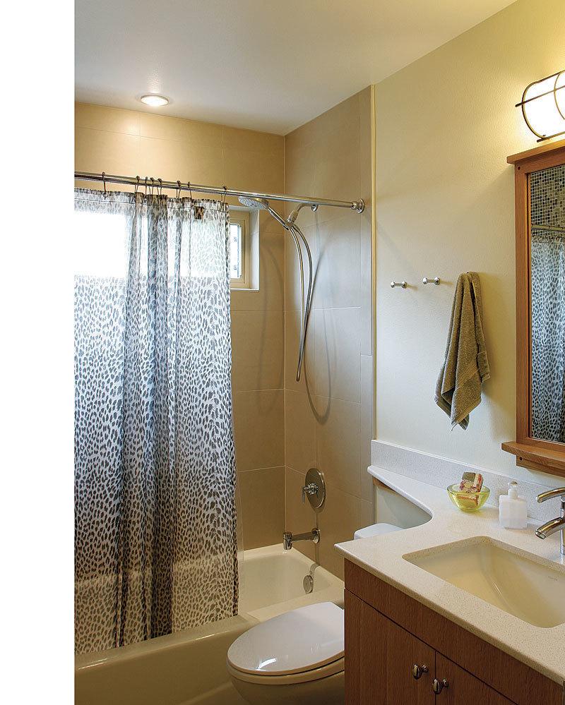 Bathroom Makeover App bathroom remodeling on any budget - fine homebuilding