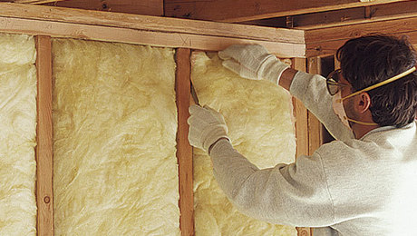 Buyer 39 S Guide To Insulation Batts Fine Homebuilding