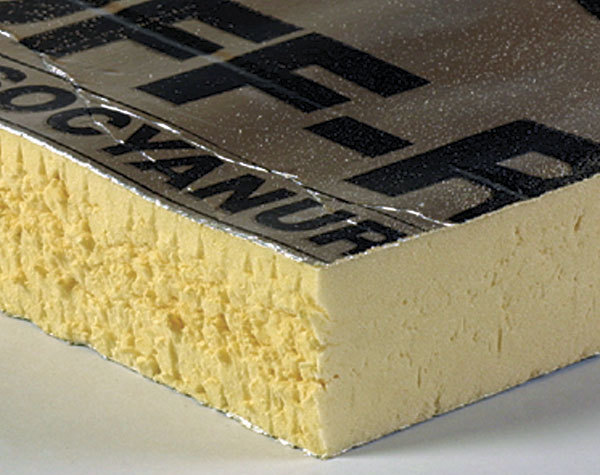 Buyer 39 s guide to insulation rigid foam fine homebuilding for Pink insulation r value