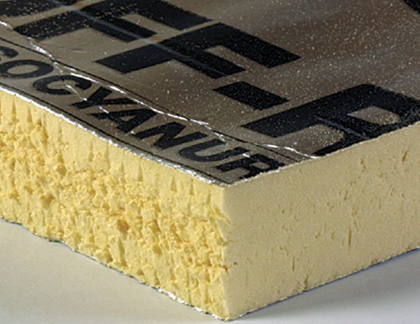 Buyer 39 s guide to insulation rigid foam fine homebuilding for 6 fiberglass insulation r value