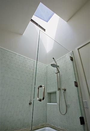 How To Daylight A Bathroom Fine Homebuilding
