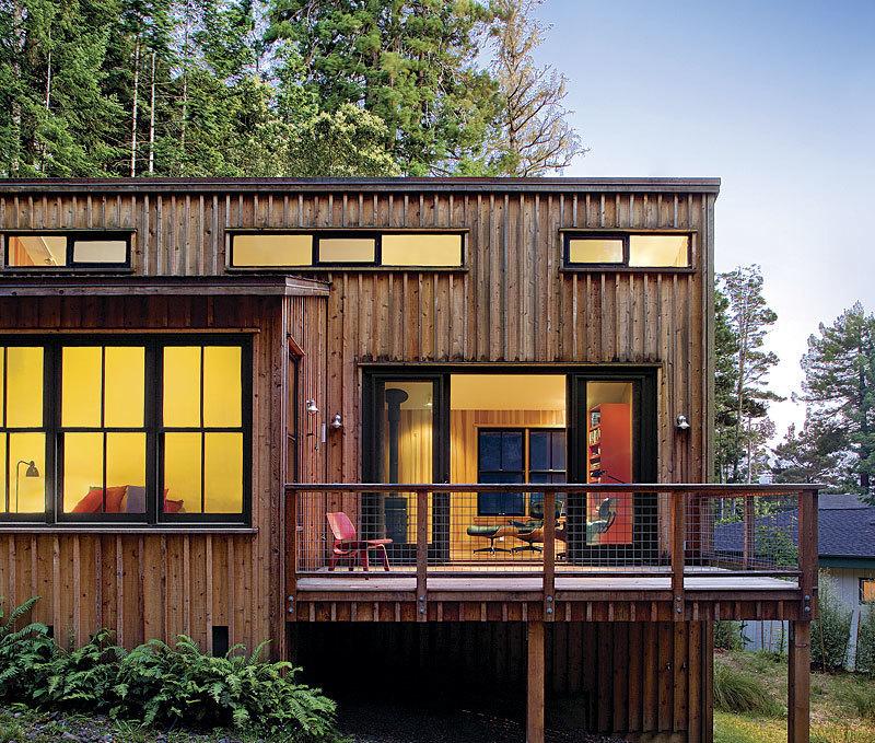 Small house secrets fine homebuilding for Fine homebuilding houses