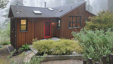 Small house secrets fine homebuilding for Finehomebuilding com houses