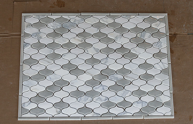Tile backsplash layout fine homebuilding for Tile layout app