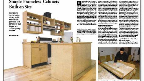 High Quality Fine Homebuilding