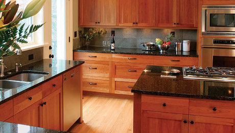 A Buyer 39 S Guide To Kitchen Cabinets Fine Homebuilding