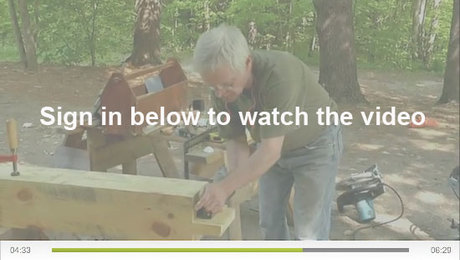 how-to-cut-tenon-timber