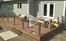 ultimate deck build