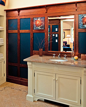 Traditional Trim for Timeless Style - Fine Homebuilding