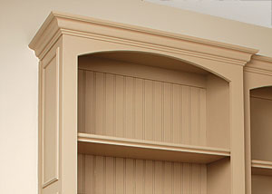 How to Make an Arched Cabinet Face Frame - Fine Homebuilding