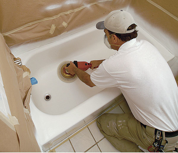 Renew your Existing Tub—with Caution - Fine Homebuilding