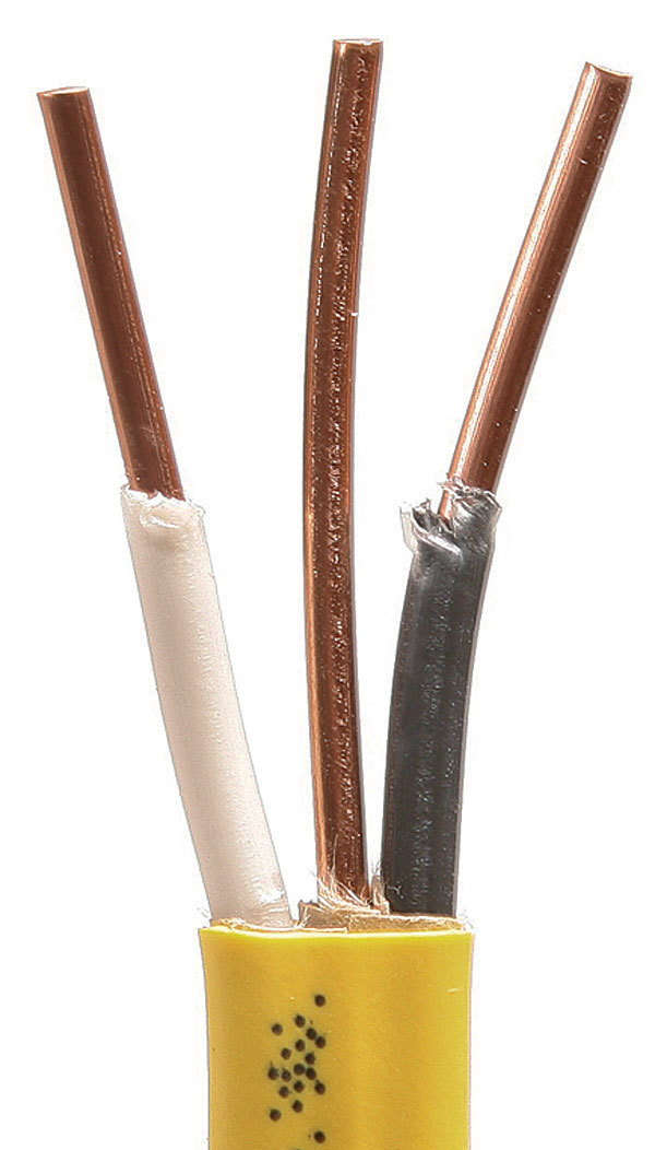 What\'s the Difference: Nonmetallic Sheathed Cable - Fine Homebuilding