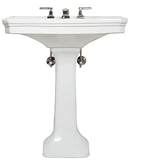 Whats the Difference: Bathroom Sinks -Seven Basic Styles