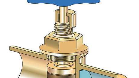 What S The Difference Shutoff Valves Ball Gate And
