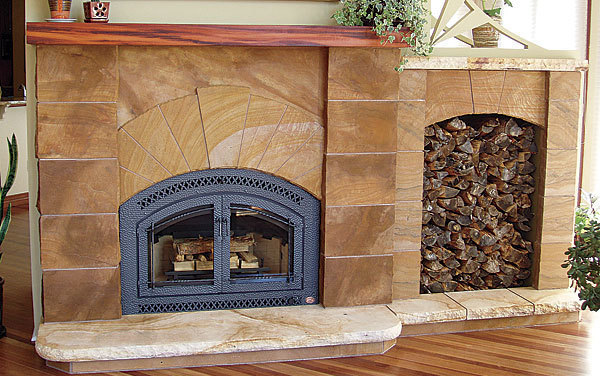 Project Gallery Show Us Your Fireplace Fine Homebuilding