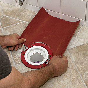 How To Install A New Toilet Fine Homebuilding