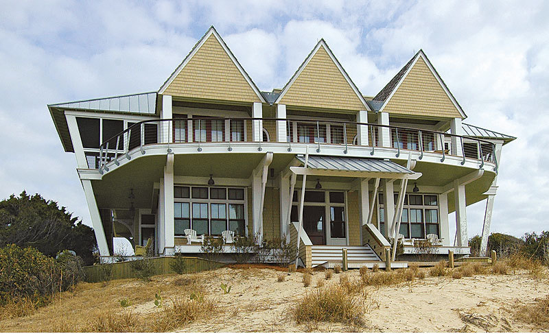 The boat house fine homebuilding for Finehomebuilding com houses