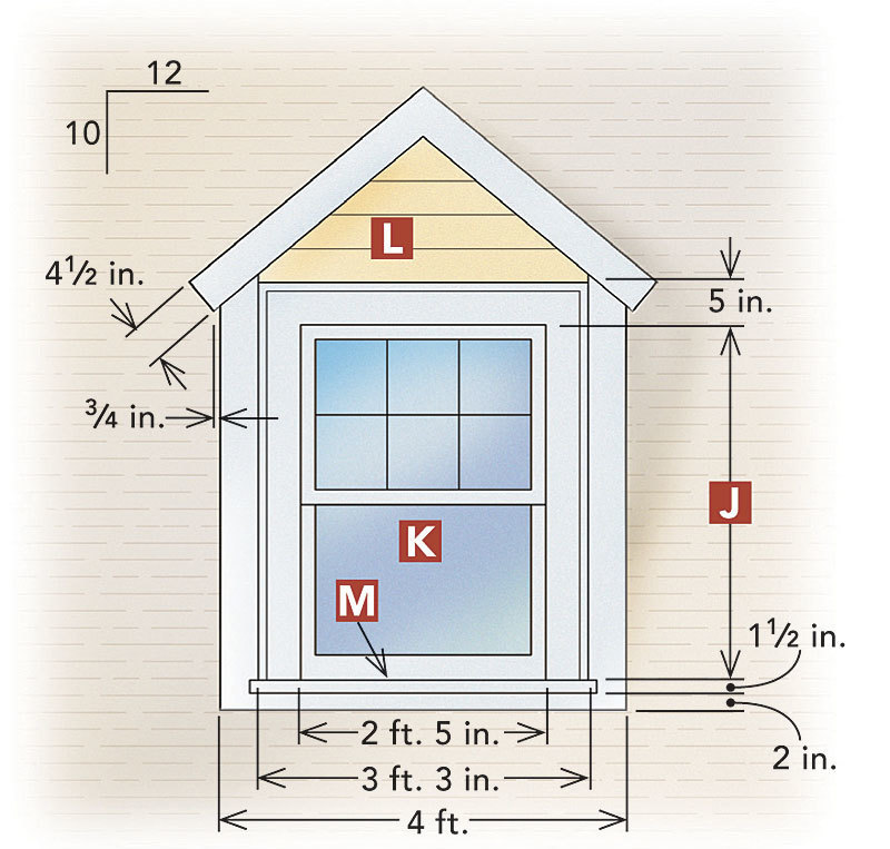 Roof sill roof sill sc 1 st for Dormer window construction drawings