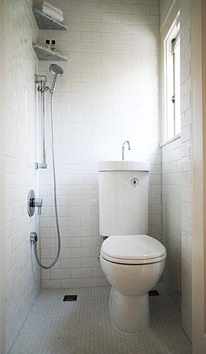 Three-Quarter Bath in 9 Sq. Ft. 021247018-shower_ld