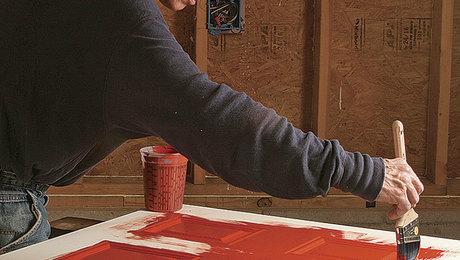 021250090-08-brush-painting-steel-door