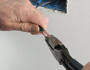how to make wire insulation