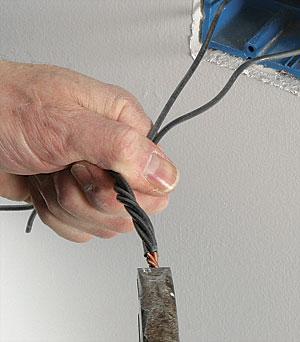 How to Splice Wires - Fine Homebuilding