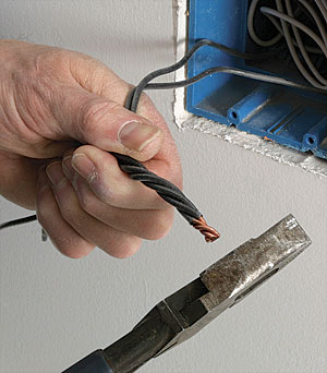 How to Splice Wires - Fine Homebuilding