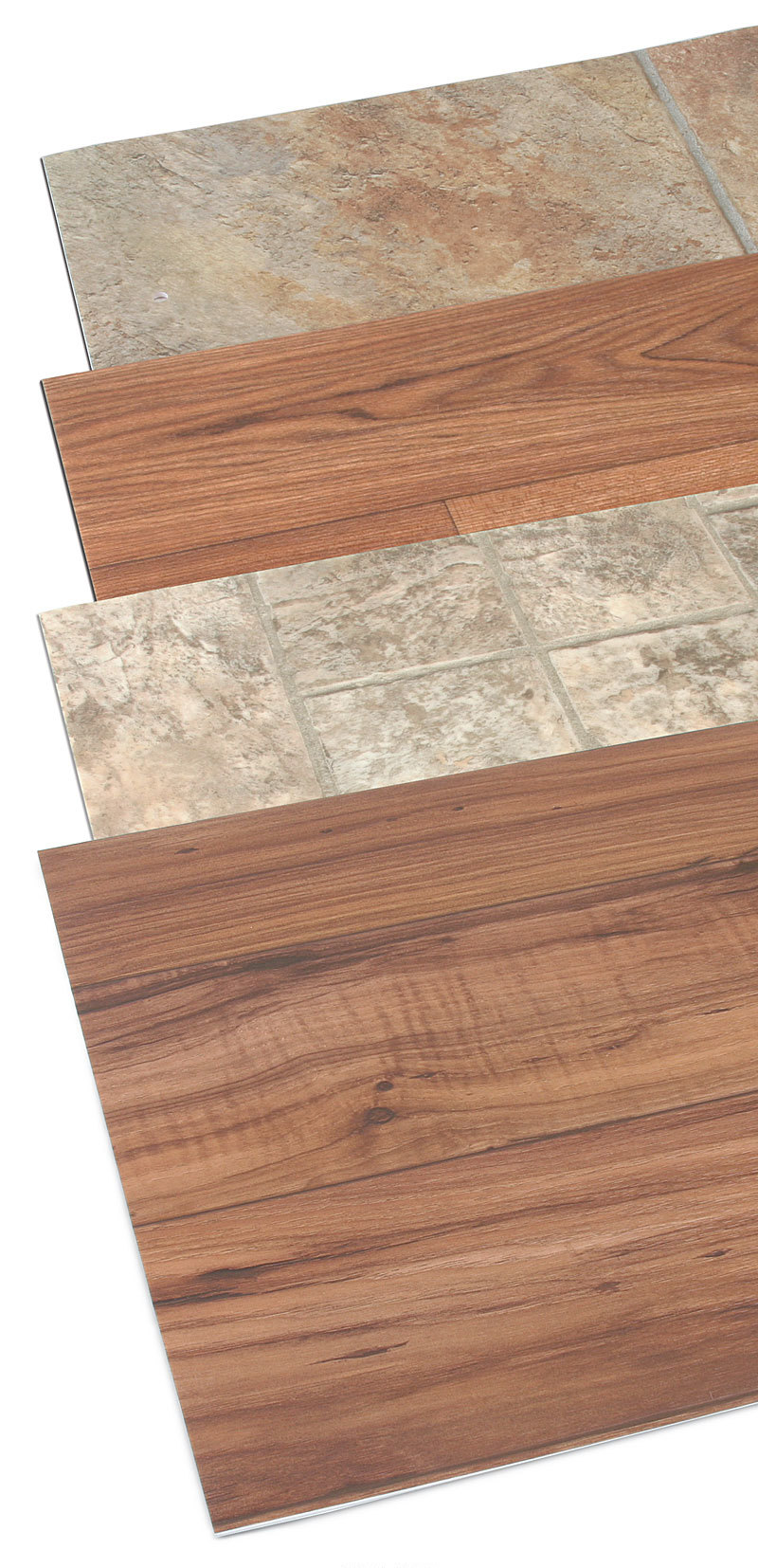 What's the Difference: Linoleum vs. Vinyl - ^