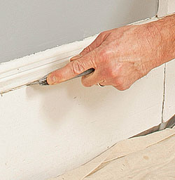 How To Reuse Wood With Lead Based Paint Safely