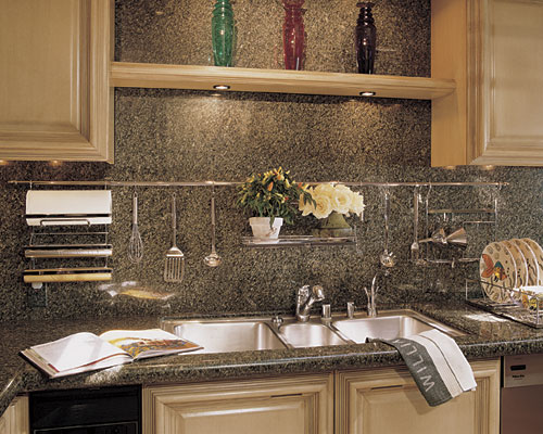 A Gallery Of Kitchen Sinks