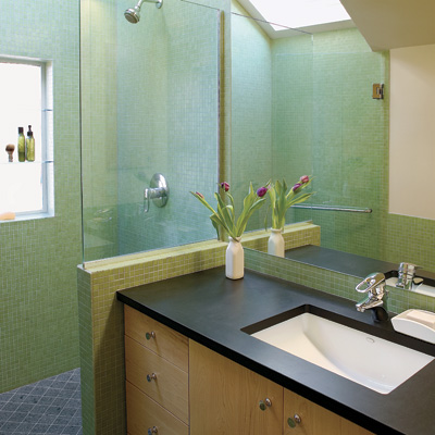 7 small bathroom layouts fine homebuilding for 6x9 bathroom ideas