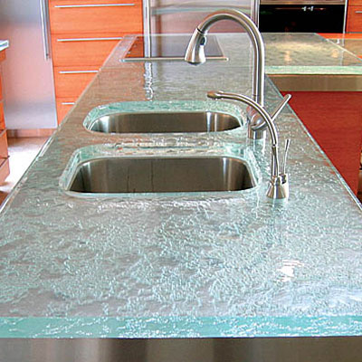 Lightweight Countertops 9 concrete countertop ideas - fine homebuilding