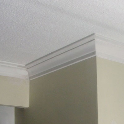 making your own custom crown molding - Ceiling Molding Design Ideas