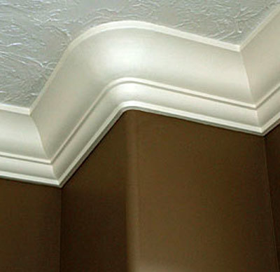 crown molding design ideas and tips - Ceiling Molding Design Ideas