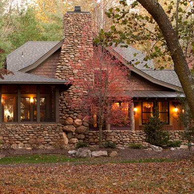 HOUSES Readers     Choice AwardsParkside Cottage
