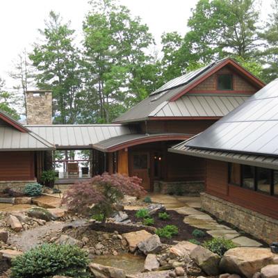 2013 houses readers 39 choice awards fine homebuilding for Fine homebuilding houses