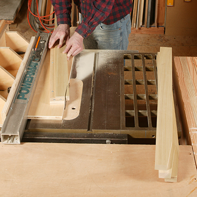 Building A Bathroom Vanity how to build your own bathroom vanity - fine homebuilding
