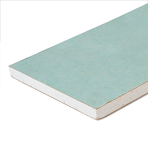 Moisture Resistant Gyp Board : Sheetrock mold tough review fine homebuilding