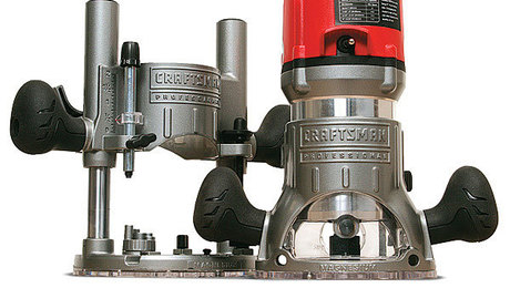 204-Craftsman-28084-Router