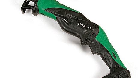 202-Hitachi-CR10DL-Mini-Reciprocating-Saw