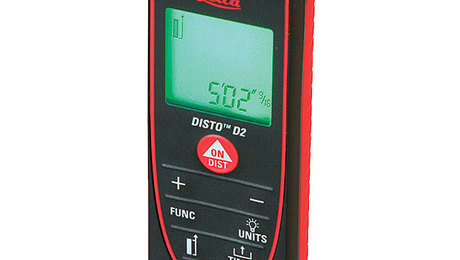 198-Leica-Geosystems-Disto-D2-Laser-Measure