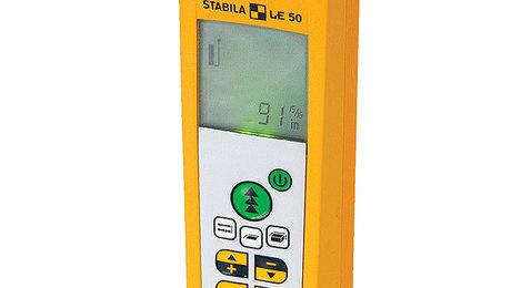 198-Stabila-LE-50-Laser-Measure