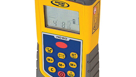 198-Trimble-HD50-Laser-Measure